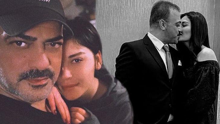 Sermiyan Midyat'ın genç sevgilisi Sevcan Yaşar karakola koştu! Sermiyan Midyat bakın ne dedi!