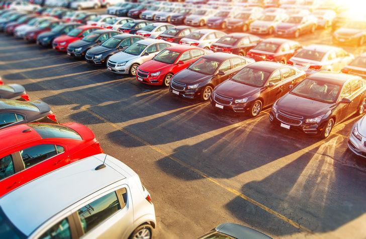 2020'nin en çok satan otomobilleri belli oldu
