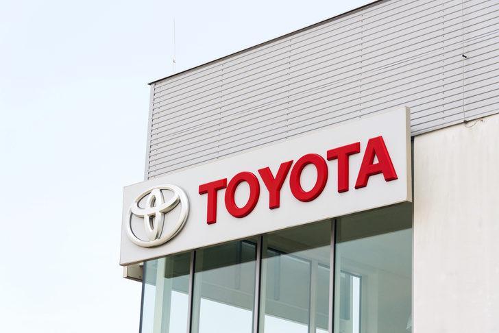 Toyota Türkiye'den 800 kişilik istihdam