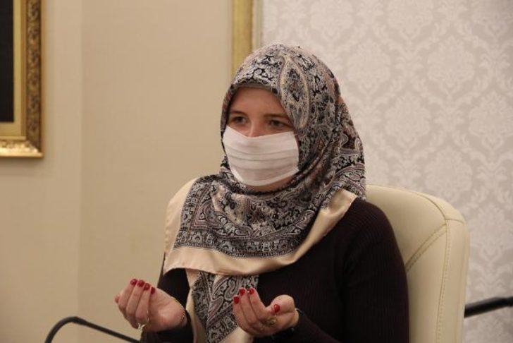 Oruçtan etkilenen Danimarkalı, Müslüman oldu