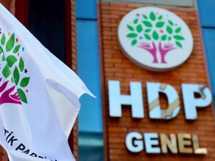 HDP Iğdır Milletvekili Habip Eksik'ten dikkat çeken koronavirüs iddiası!