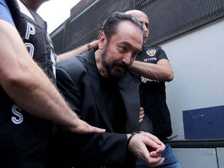 Adnan Oktar ile ilgili mahkemeden yeni karar