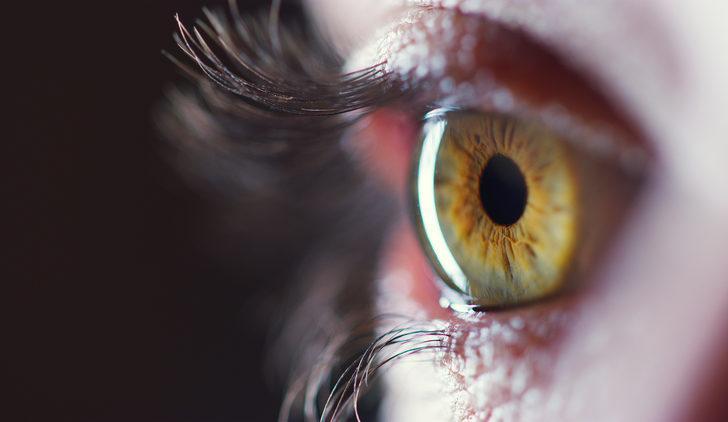 Bilinçsiz vitamin kullanımı göz sağlığını olumsuz etkiliyor