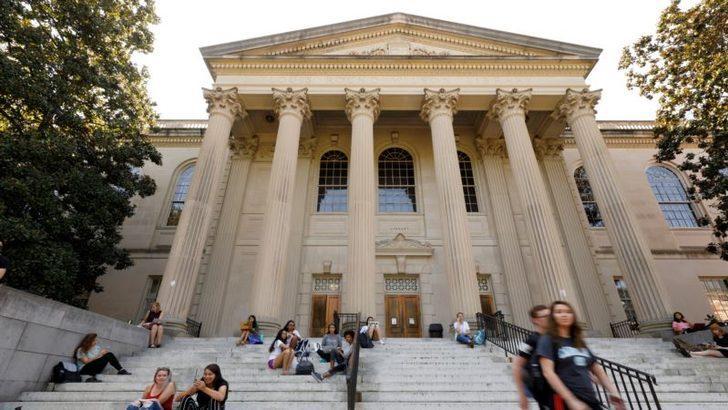 ABD'de Üniversite ve Kampus Hayatı Salgından Sonra Nasıl Olacak?