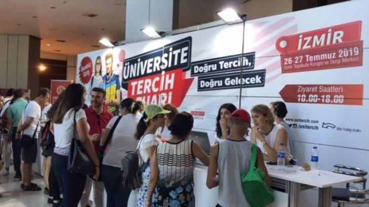 Üniversiteye Hazırlanan Öğrencilerden Mesaj: #GelecekİçinErtele