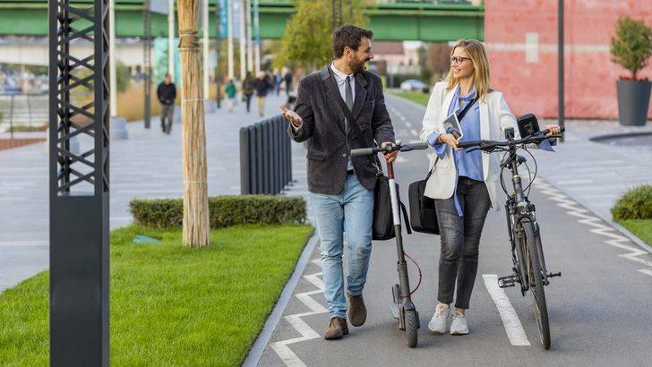 Koronavirüs tedbirleri kalktığında şehir içi ulaşımda ne gibi değişiklikler olabilir?
