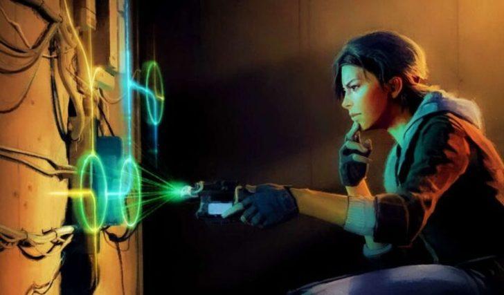 Half-Life: Alyx 1 milyon kişiye VR gözlüğü aldırdı
