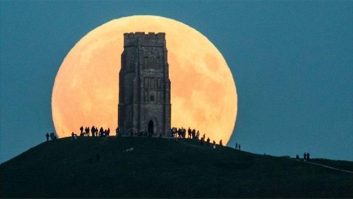 Süper ay nedir, 2020'nin son Süper Ay'ı ne zaman ve nereden izlenebilecek?