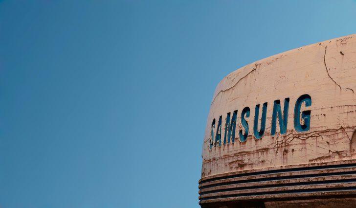 Samsung'un veliahtı özür diledi!