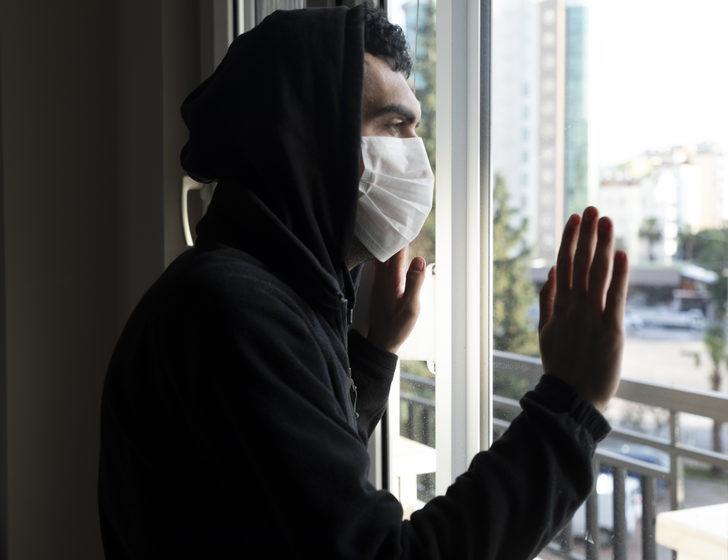 Koronavirüs riskine karşı erkekler 5 tüyo!