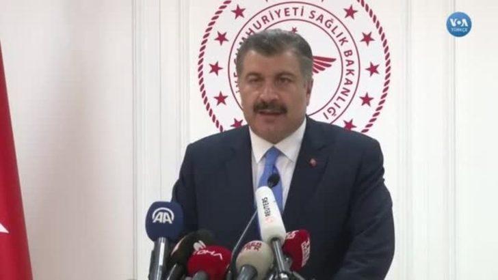 """Sağlık Bakanı Yeni Dönemi Tanımladı: """"Özgür Ama Kontrollu"""""""