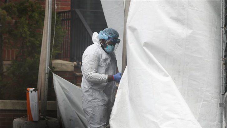 New York Valisi: Koronavirüs salgınının yayılmasının önüne geçtik