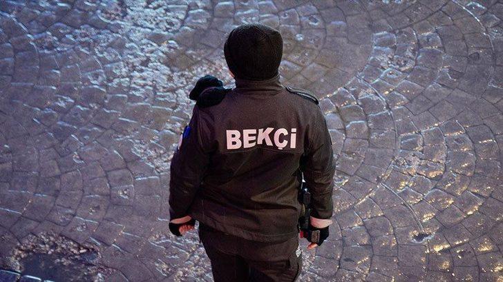 İstanbul'da bekçiye sopalı saldırı iddiası! Vurularak durduruldu