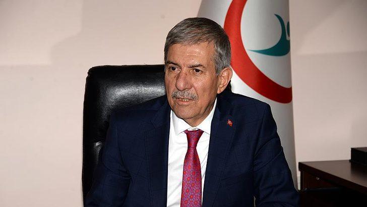 Eski Sağlık Bakanı Ahmet Demircan karantinada!