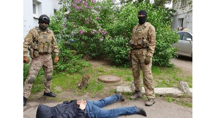 Ukrayna'da gizli roket projesini Rusya'ya sızdırmaya çalışan ajan yakalandı