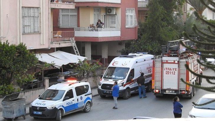3 gündür haber alınamayan kadın, evinde ölü bulundu