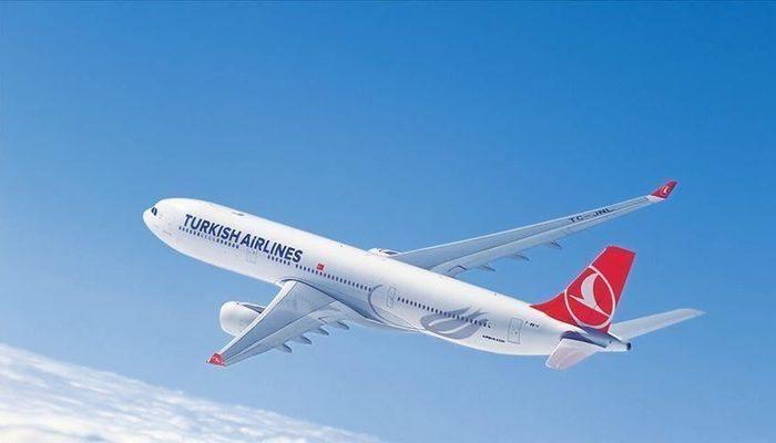 THY'den Azerbaycan uçuşlarıyla ilgili açıklama thumbnail