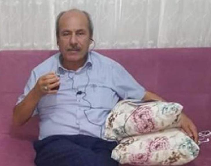 Koronavirüsten hayatını kaybetti, temaslı olduğu 154 kişi izolasyona alındı