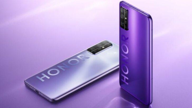 Honor X10 5G'nin tanıtım tarihi belli oldu!