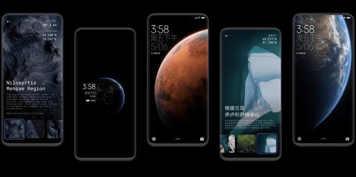 MIUI 12, Xiaomi Mi 9T ailesinde de test edilmeye başlandı