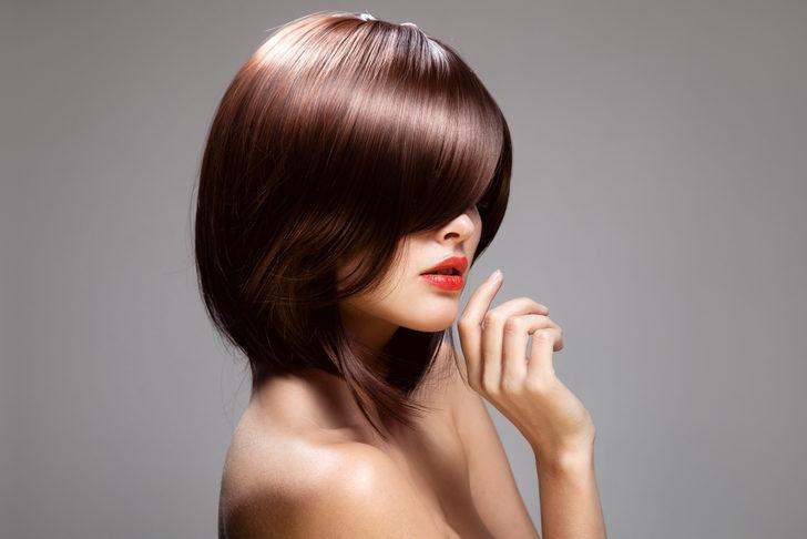 2020'nin en çok tercih edilen kısa saç modelleri! Soluğu kuaförde alacaksınız...