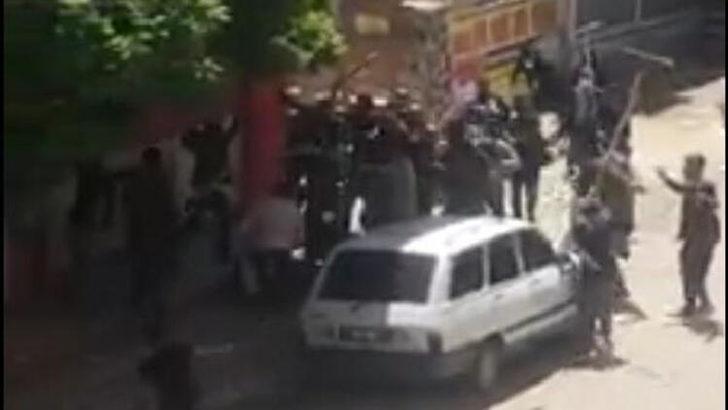 Şanlıurfa'da iki aile arasında arazi kavgası: 7 yaralı, 8 gözaltı