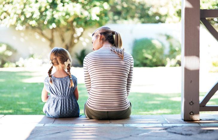 Çocuğunuzla konuşurken dikkatli olun! Bu hatalar çok kötü sonuçlar doğurabilir