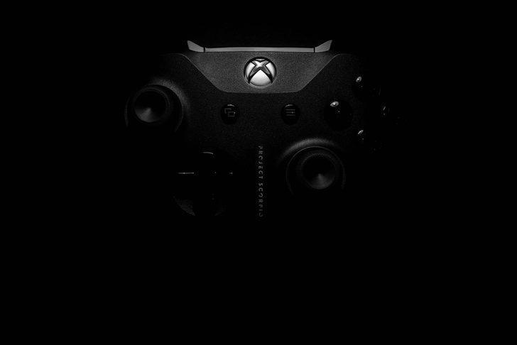 Microsoft Xbox Series X'in resmi oyun logosunu paylaştı!