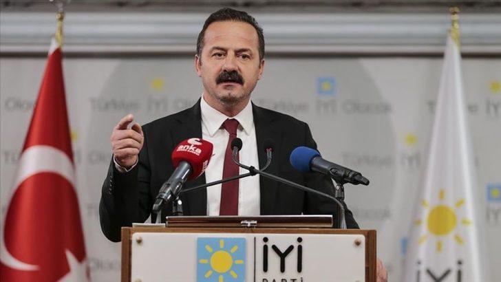 Sağlık Bakanı Koca'nın TFF ile ilgili sözlerine İYİ Parti'den eleştiri