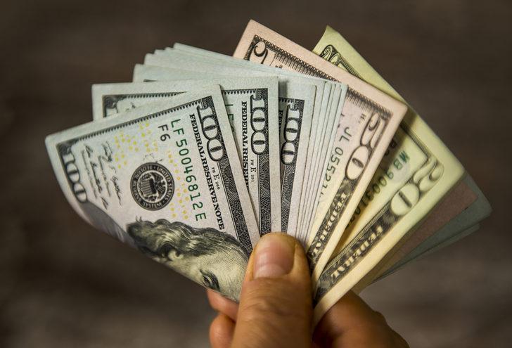 Dolar/TL güne 7,14'ten başladı