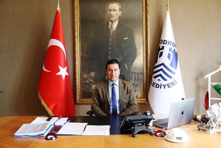 Bodrum Belediye Başkanı Aras: 24 ilde seyahat yasağı kalkarsa korkulan olur