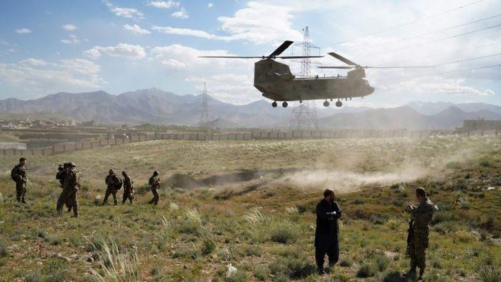 """Pentagon: """"ABD Ordusu 2019'da 130 Sivilin Ölümüne Neden Oldu"""""""