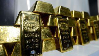 Dev bankadan altın tahmini