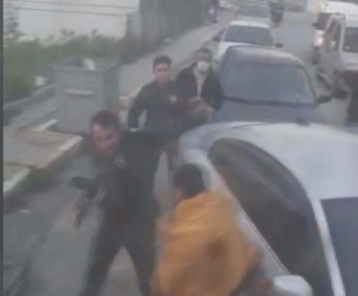 Bekçi, kendisine saldıran şahsa ateş açıp yaralamıştı! İstanbul Valiliği'nden açıklama