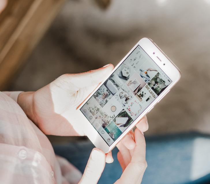 Instagram'da fotoğraf paylaşmayı sil baştan değiştiren 'devasa' hata!