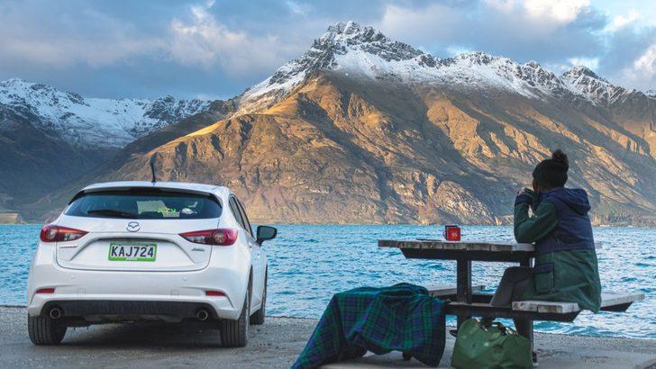 Yeni Zelanda'da hırsızlar sokağa çıkma yasağından faydalanıp araç kiralama şirketinden 97 araba çaldı