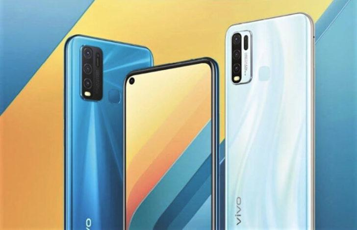 Uygun fiyatlı telefon: Vivo Y30