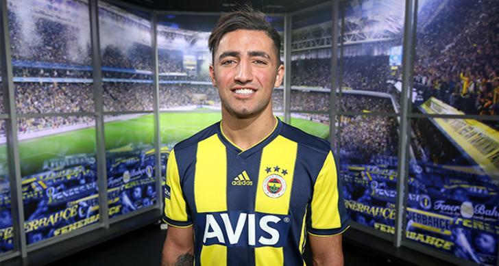 Fenerbahçe'de Allahyar Zorla'ya gidiyor