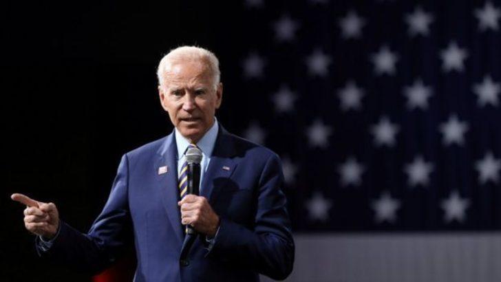 Joe Biden: Cinsel taciz iddiaları ABD'de başkanlık yarışını etkileyebilir mi?