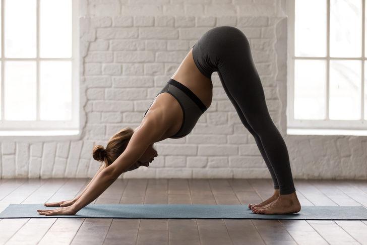 Bu 5 egzersiz vücut ağrılarınızı bitirecek! İşte mucizevi etki gösteren hareketler...