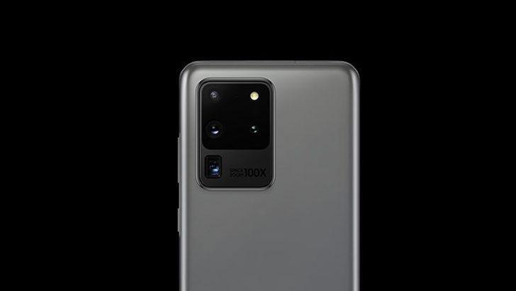 Kameranın gücü adına: Samsung'un Galaxy S21 planı ortaya çıktı!