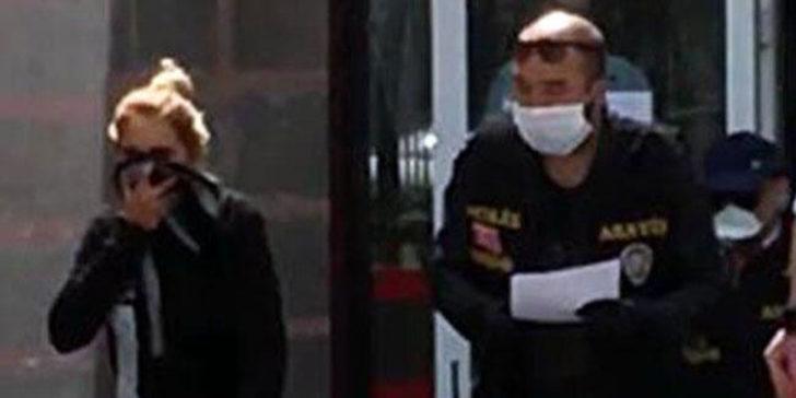 Eskişehir'de 23 yaşındaki suç makinesi yakalandı