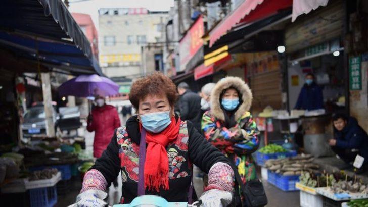 """WHO: """"Wuhan Pazarı'nın Salgında Rolü Var"""""""
