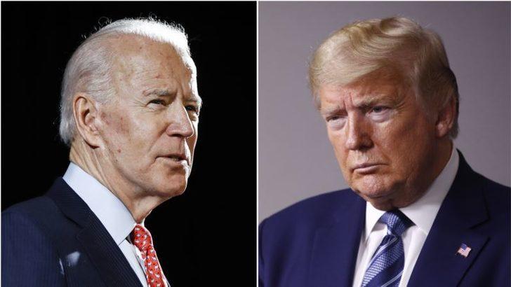 Başkan Adayları Latin Oyları için Mücadele Ediyor