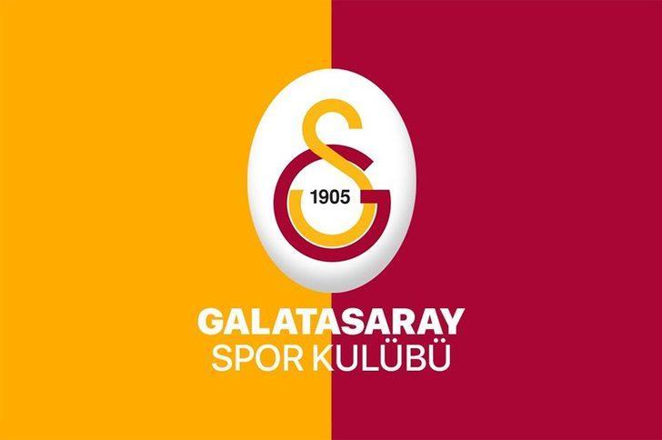 Galatasaray'da 2 futbolcunun testi pozitif