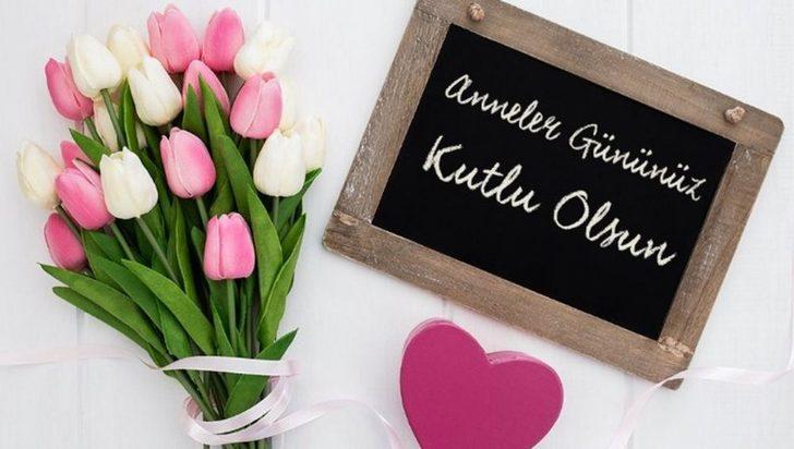 Anneler Günü mesajları ve sözleri: Canımız annelerimiz için en güzel mesajlar