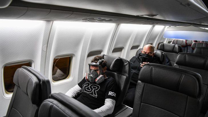Koronavirüsle yaşam: Uçak yolculuğu nasıl olacak?