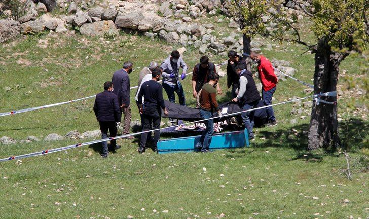 Ankara'da ayının saldırdığı kadın hayatını kaybetti