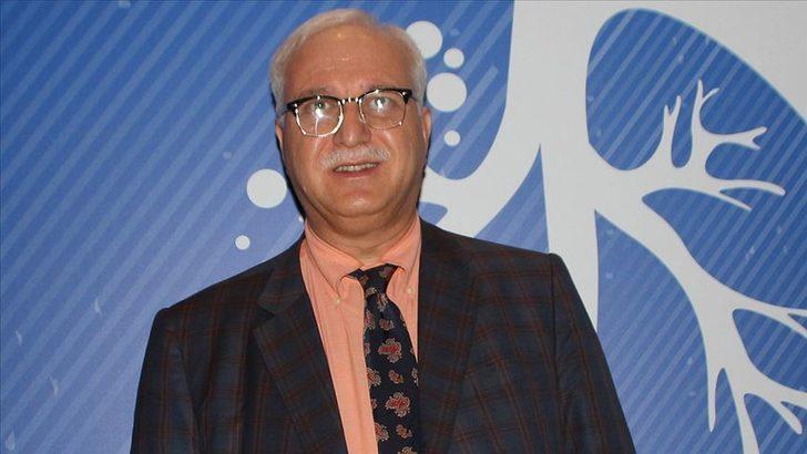 Bilim Kurulu üyesi Prof. Dr. Tevfik Özlü'den koronavirüs için en iyi ve en kötü senaryo