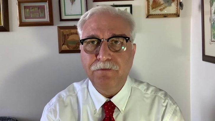 Bilim Kurulu Üyesi Prof. Dr. Tevfik Özlü uyardı: Bu iki güne dikkat